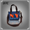 2013 Fashion Style Canvas Cross Body Bags