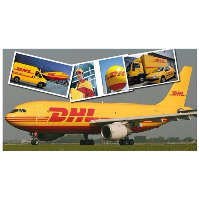 UK alibaba express courier shipping service to Canada/USA/UK by dhl express