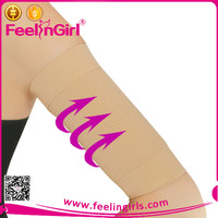 Nude Elastic Slimming Arm Shaper Body Shapers for Women