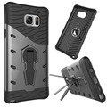 Armor Hybrid PC+TPU Kickstand Sniper Case for Samsung Galaxy Note5,New Design Back Cover Phone Case for Samsung Galaxy Note5,
