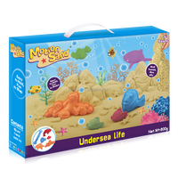Motion Sand Toy Undersea Life