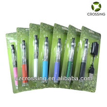 2013 most popular cigarro electronico ego-t ce4 blister pack made in china