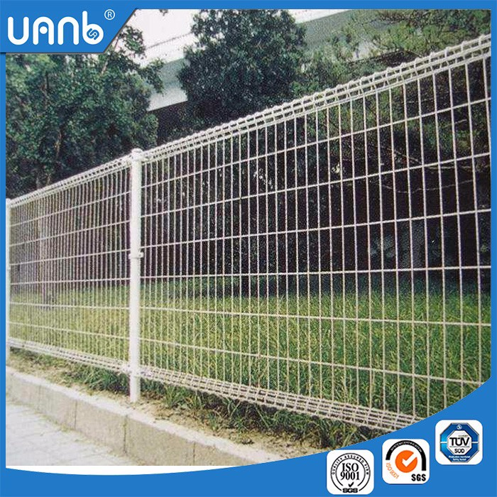 Cheap Garden Used chain link fence weave mesh