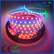 signal break-point continuous transmission led strip of ws2813 led light