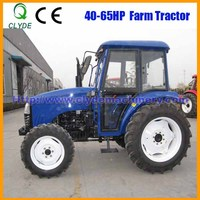 DQ 40hp 4WD farm tractor for sale
