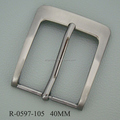 Hot sale paracord nickel free pin belt buckle manufacturers from CHINA