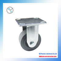 1 ton heavy duty casters ball caster plastic toy caster