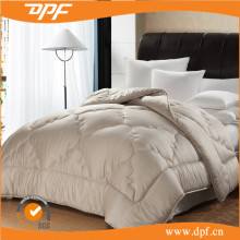 Modern Design Hotel Home Bed continental Quilt