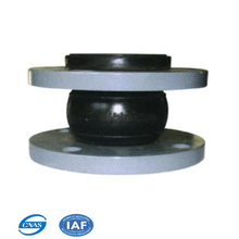 2017 hot sell 150mm rubber joint expansion joint for pipe
