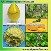 High Quality Organically Grown Genuine Herbal Quercetin 98% HPLC--Plant Extract