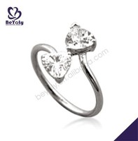 wholesale 925 sterling silver jewelry stone for ring