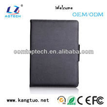 China make packaging box for ipad case/charger leather ipad case