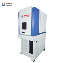 Hyperfine High-tech High-precision UV Laser Marker Engraving Cutting Machine For Low Price