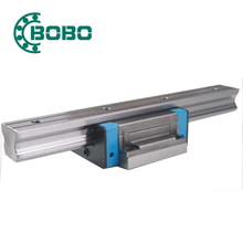 BOBO linear guideway BOF30AT can replace PMI linear guide for robot hand
