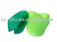 colorful Silicone Gloves