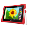 8inch Flash 16GB NFC kids tablet with stylus pen for children
