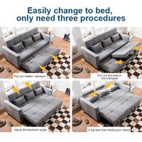 Smart Furniture GL029 Euro Lazy Boy