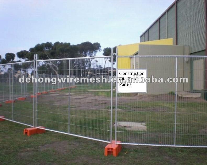 Welded Temporary Fence(Australia Standard)