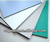 decorative aluminium wall panel /acp