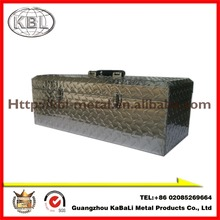 China High Quality Aluminum Diamond Plate Tools Boxes(KBL-AHHB550)(ODM/OEM)