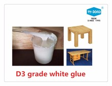 Transparent Carpenter PVA wood glue manufacturer
