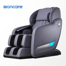 2 Years Warranty 3D Chair Built-in Heating Function 2 channels electronic pulse massager