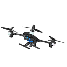 Hot sales 6-Axis Gyro Remote Control Helicopter Go Drone with HD Camera