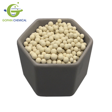 Zeolite 3A Molecular Sieve for Liquid Alcohol Drying