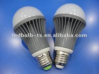 E27/E26/GU110 7W high power led globe bulb lamp
