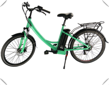 China 250w city pedelec electric bicycle, elektrikli bisiklet for sale