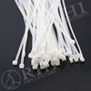 Yueqing UV resistant nylon 66 Cable Ties sizes