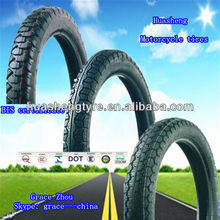 Hot sale Motorcycle tire 140/60-17 TL cover tire and tubeless with certification