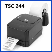 TSC 244+ (203dpi) barcode waterproof generator cheque printing printer