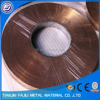 roll copper foil