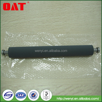 Upper fuser roller/heater roller in good quality for Riso OEM