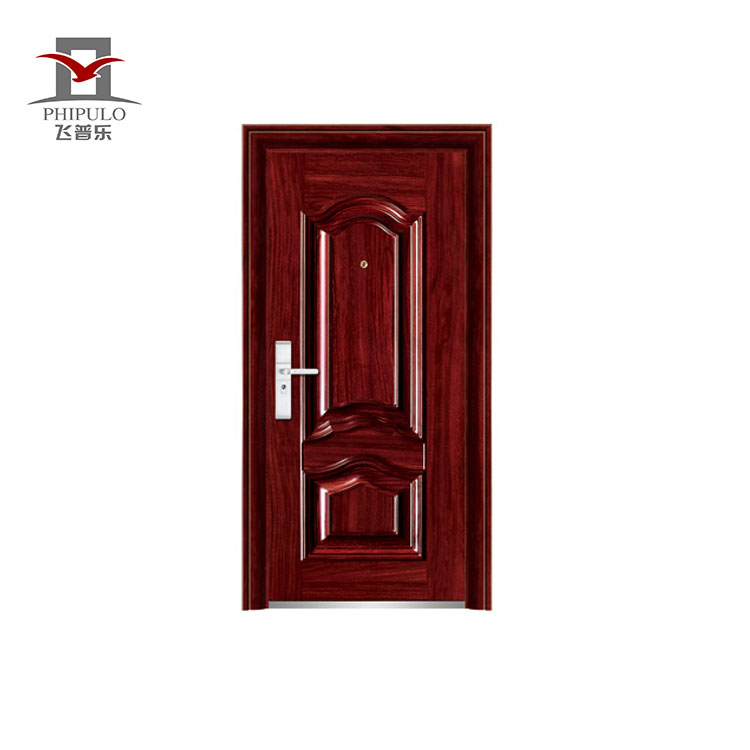 China quality supplier decorative factory photos metal steel door