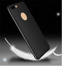 For iPhone 7 TPU Mobile Case Soft Ultra Thin Cell Phone Back Cover for iPhone 7 Plus