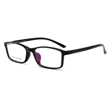 China Wholesale New Model TR90 Cheap Optical Frame