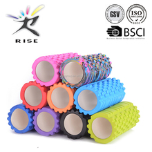 high density Foam roller Exercise Muscles Stretch Deep Massage Point Foam Roller