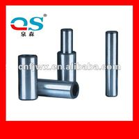 excavator spare parts Pin and bush for track link, Tractor Parts Excavator track pin with best price