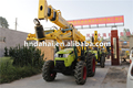 Concrete Pole Hole drilling machine