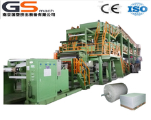 China made stone paper production line
