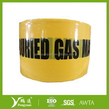 Underground FO Cable Warning Tape