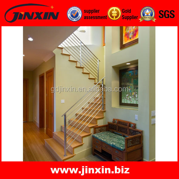 New design stair banister for indoor and outdoor