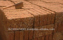 Red Laterite Stone from Thailand