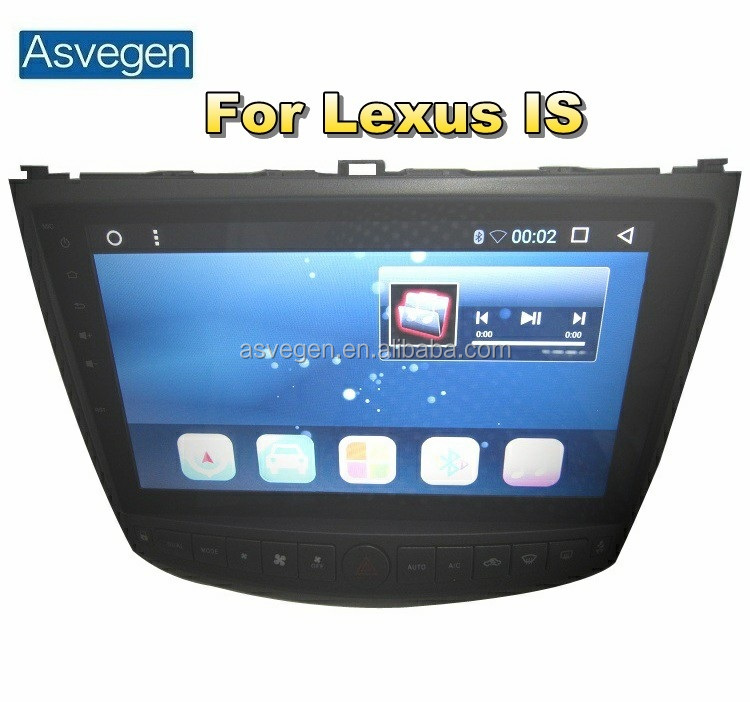 Android 6.0 touch screen Car Navigation Device Asvegen 9110 with Car GPS support radio video mp3 mp4 player bluetooth