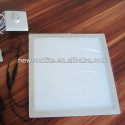 600*600MM Dimmable led light panel in zhongtian