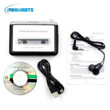 Cassette to cd converter ,h1tUAc super usb cassette capture player for sale