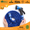 Gardener choice Pocket Hose Ultra 3x Stronger , 50 feet Expanding Hose Green Flexible Expandable Garden Water Hose