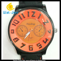 new arrival high quality men watch with big dail (SW-853)
